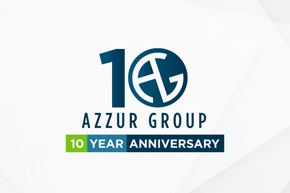 Azzur Group 10-Year Celebration Focuses on Connectedness, Culture, and Core Values Teaser