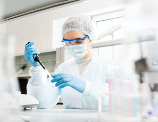 Qualification & Validation Service Image